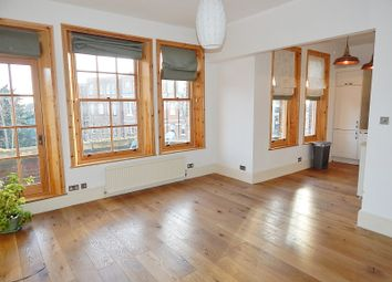 Thumbnail 2 bed flat to rent in Arkwright Road, Hampstead
