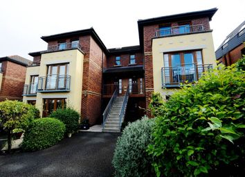 Thumbnail 2 bed flat for sale in Dundela Park, Belmont, Belfast
