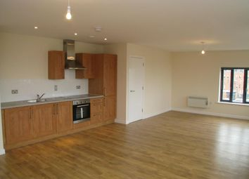 2 bed flat to rent in Weavers House, East Street Mills, East Street, Leeds LS9