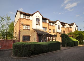 Thumbnail 1 bed flat for sale in Foxglove Way, Wallington