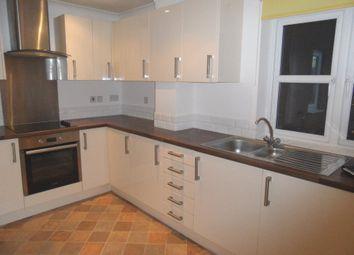 Thumbnail 2 bedroom flat to rent in Viersen Platz, Peterborough