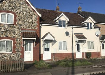 Thumbnail 2 bed property to rent in Manse Court, Thetford