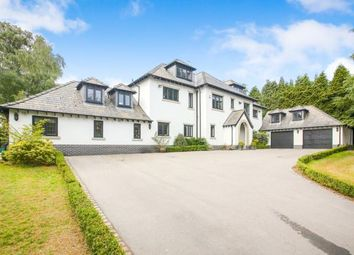 Thumbnail 6 bed detached house for sale in Summerhill Road, Prestbury, Macclesfield, Cheshire