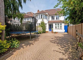 5 bed detached house for sale in Acacia Road, Hampton TW12
