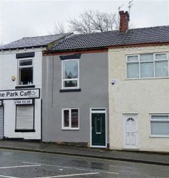 Thumbnail 2 bed terraced house to rent in Hollins Road, Oldham, Oldham