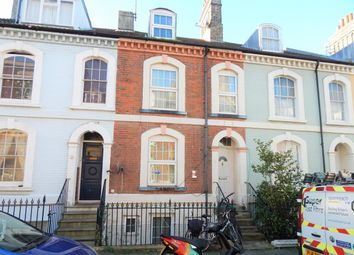 Thumbnail 5 bed town house for sale in Victoria Street, Dovercourt