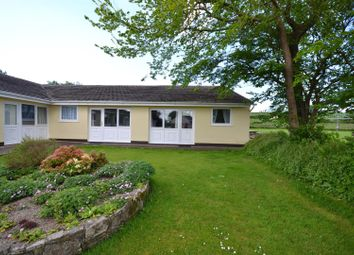 Thumbnail 2 bed property for sale in Meadowside, Manorbier, Tenby