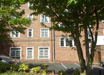 Thumbnail 2 bed flat for sale in Friar Street, Droitwich