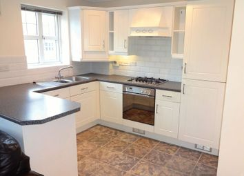 Thumbnail 1 bedroom flat for sale in Pickard Drive, Sheffield