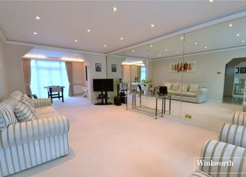 Thumbnail 5 bedroom detached house for sale in Summer Hill, Elstree, Hertfordshire