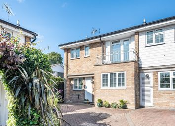 Thumbnail End terrace house for sale in Milton Close, Henley-On-Thames