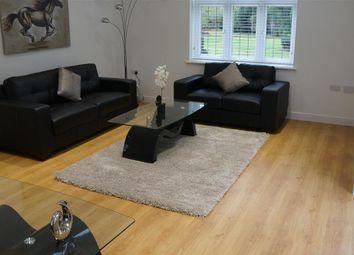Thumbnail 2 bed flat to rent in Purdis Rise, Purdis Farm Lane, Ipswich