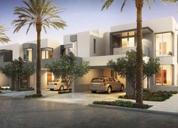 Thumbnail 4 bed town house for sale in Maple Townhouses, Dubai Hills Estate, Mohammed Bin Rashid City, Dubai
