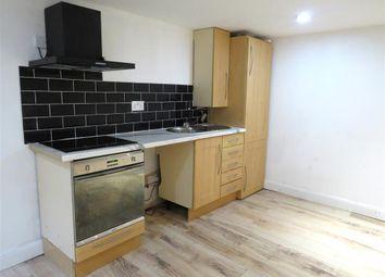Thumbnail Studio to rent in Yew Green Road, Crosland Moor, Huddersfield
