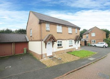 Thumbnail 3 bedroom semi-detached house to rent in Nova Lodge, Emerson Valley, Milton Keynes