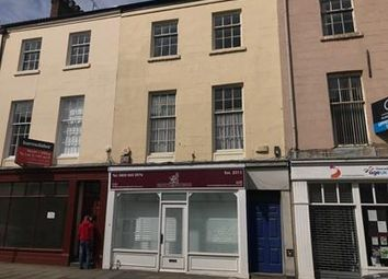 Thumbnail Commercial property for sale in 18 Priory Place, Doncaster, South Yorkshire
