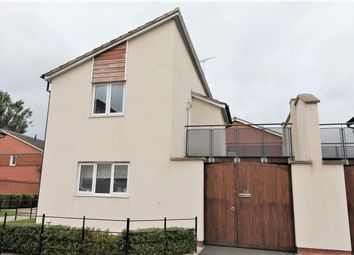 Thumbnail 2 bed detached house for sale in Watkin Road, Leicester