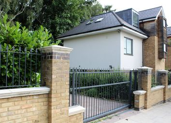 Thumbnail 6 bed semi-detached house to rent in Cranley Gardens, London