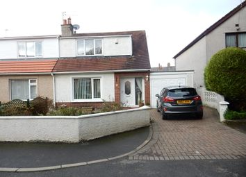 Thumbnail 2 bed semi-detached house for sale in Roseberry Street, Workington