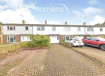 3 bed terraced house for sale in Oareborough, Bracknell, Berkshire RG12