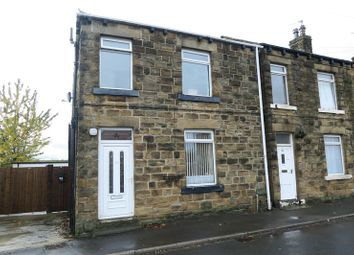 Thumbnail 1 bed terraced house for sale in Batley Road, Tingley, Wakefield