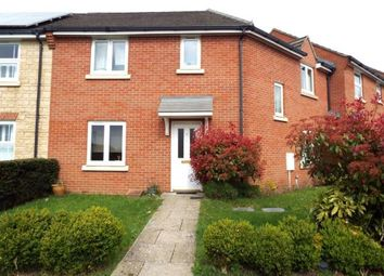 Thumbnail 4 bed terraced house for sale in Treacle Mine Road, Wincanton