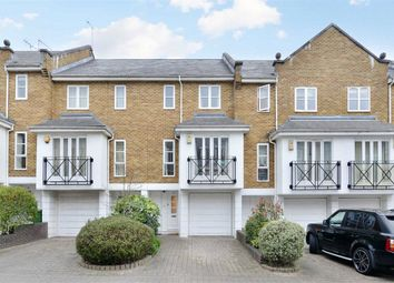 Thumbnail 3 bedroom property for sale in Hillfield Road, West Hampstead, London