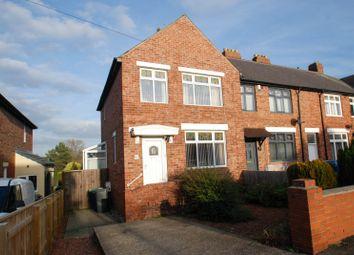 3 bed terraced house for sale in The Ridgeway, South Shields NE34