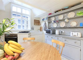 Thumbnail 2 bed flat for sale in Oakmead Road, Balham, London