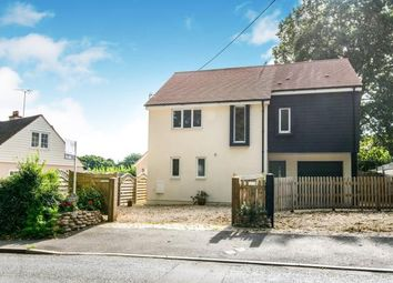 Thumbnail 4 bed detached house for sale in Knowle, Budleigh Salterton, Devon