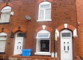 Thumbnail 2 bed property for sale in Roundthorn Road, Oldham