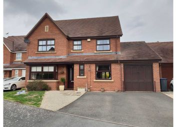 4 bed detached house for sale in Millers Bank, Broom B50