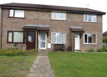 Thumbnail 2 bed terraced house to rent in Gainsborough Drive, Halesworth