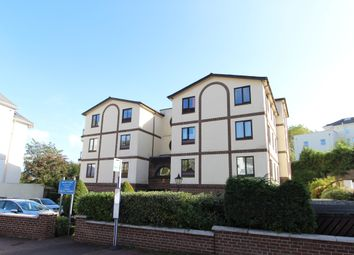 Thumbnail 2 bed flat for sale in Walnut Road, Chelston, Torquay