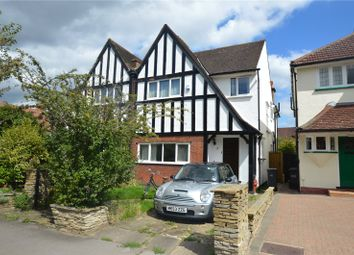 Thumbnail 4 bed semi-detached house to rent in Sefton Road, Addiscombe, Croydon