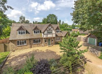 5 bed detached house for sale in Burchetts Green Lane, Burchetts Green, Maidenhead, Berkshire SL6