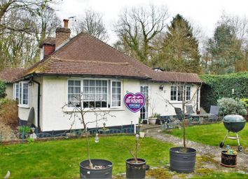 3 bed detached bungalow for sale in Wood Street Village, Guildford GU3