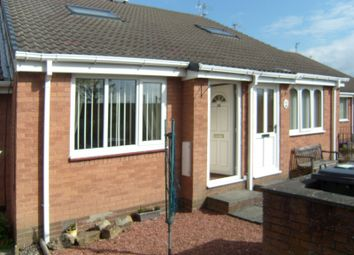 Thumbnail 1 bedroom bungalow for sale in Willow Close, Morpeth