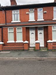 Thumbnail 2 bed shared accommodation to rent in Bank Street, Openshaw
