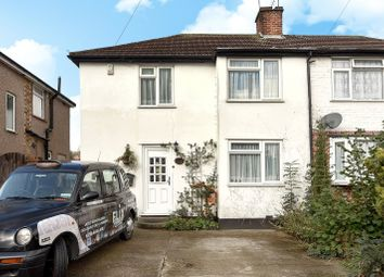 Thumbnail 3 bedroom semi-detached house for sale in Dawson Avenue, Orpington