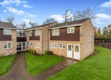 Thumbnail 1 bed flat to rent in St Lawrence Way, Bricket Wood, St. Albans