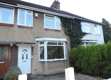Thumbnail 3 bed terraced house to rent in Ruscote Square, Banbury