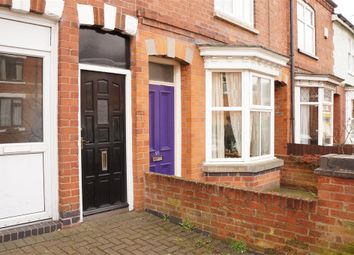 Thumbnail 2 bed property to rent in Fleckney Road, Kibworth, Leicester