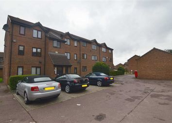 Thumbnail 1 bed flat for sale in Parsonage Road, Grays, Essex