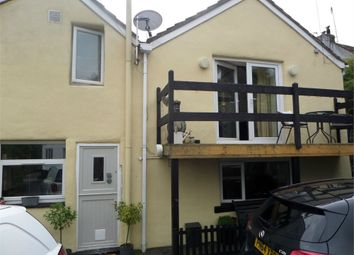 Thumbnail 2 bed semi-detached house to rent in Mounton Road, Chepstow
