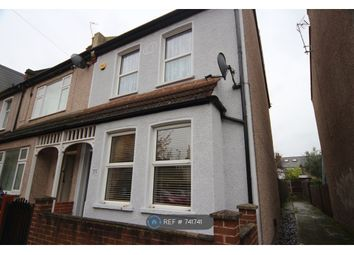 Thumbnail 2 bedroom end terrace house to rent in Howard Road, Bromley