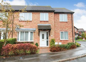 Thumbnail 4 bed semi-detached house for sale in Fuller Close, Thatcham