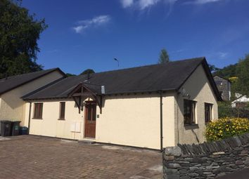 Thumbnail 2 bed terraced bungalow for sale in 1 The Brandrith, Lake Road, Ambleside
