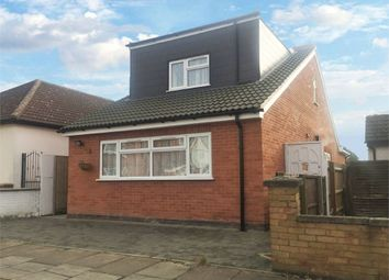 Thumbnail 3 bed detached house for sale in Melton Avenue, Leicester