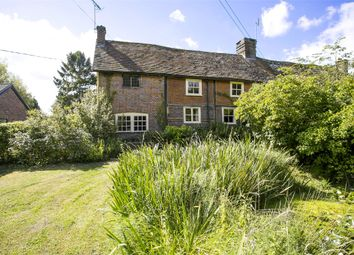 Thumbnail 3 bed semi-detached house for sale in Kingsland, Newdigate, Dorking, Surrey